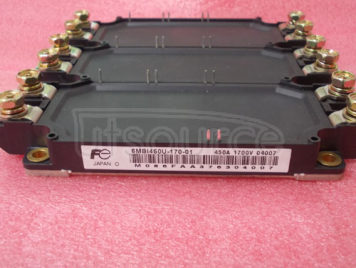 6MBI450U-170-01
