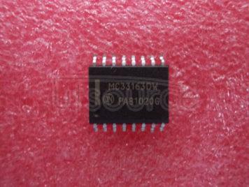 MC33163DW