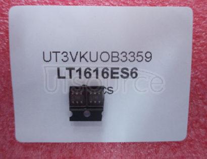 LT1616ES6 Analog IC