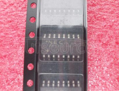 PS2805-4 High Isolation Volatage AC Input photocoupler/