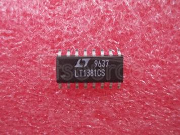 LT1381CS