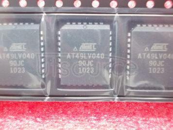 AT49LV040-90JC
