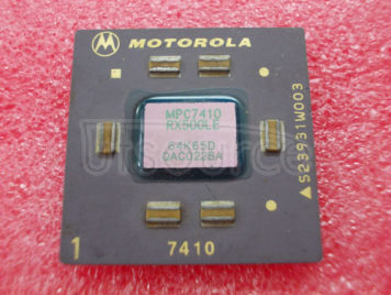 MPC7410RX500LE