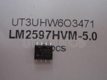 LM2597HVM-5.0