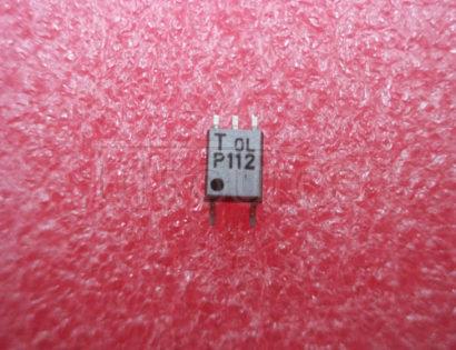 P112 FLASH-Based 8-Bit CMOS Microcontroller, -40C to +85C, 20-SSOP 208mil, TUBE