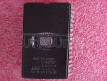 M27C1001-45XF1