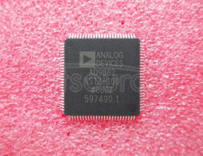 AD9882KST-100
