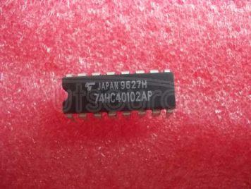 74HC40102AP