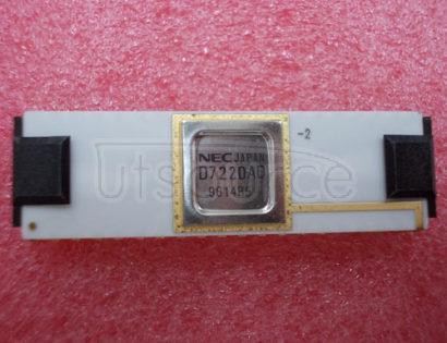 UPD7220AD-2 Graphics Processor