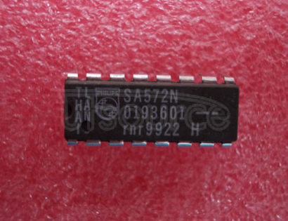 SA572N