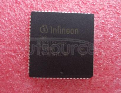 SAB80C515AN18 8-Bit CMOS Single-Chip Microcontroller