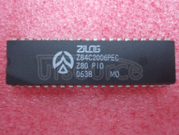 Z84C2006PEC