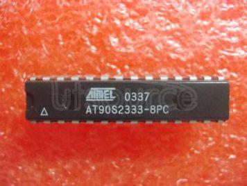 AT90S2333-8PC