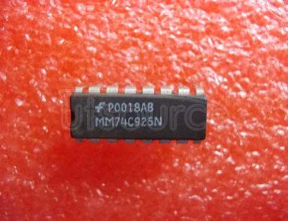 MM74C925N