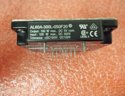 AL60A-300L-050F20 Analog IC