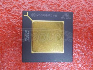 MC68020RC16E
