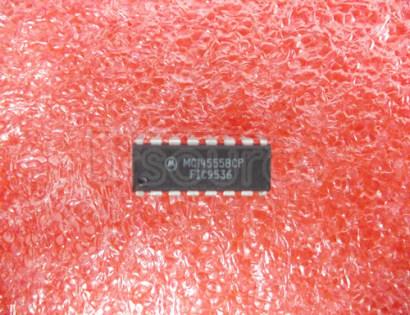 MC14555BCP