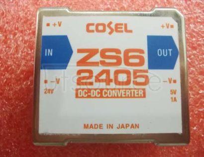 ZS62405 Transient Voltage Suppressor Diodes