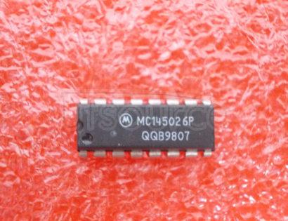 MC145026P