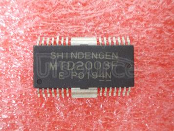 MTD2003F