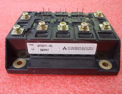 QM50TF-HB MEDIUM POWER SWITCHING USE INSULATED TYPE