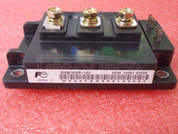 2MBI300P-140