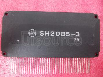 SH2085-3