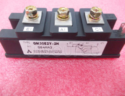 QM30E2Y-2H MEDIUM POWER SWITCHING USE INSULATED TYPE