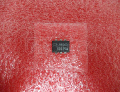 HSSR8060 60 V/0.7 Ohm, General Purpose, 1 Form A, Solid State Relay