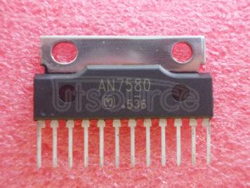 AN7580
