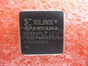 XCS30XL-4TQ144C