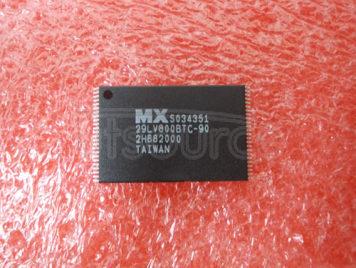 MX29LV800BTC-90