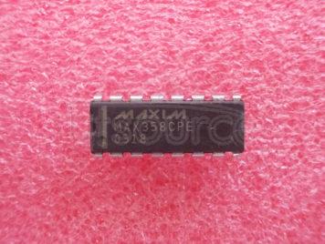MAX358CPE