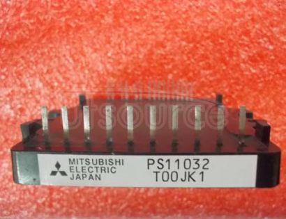 PS11032 Intellimod?   Module   Application   Specific   IPM  (4  Amperes/600   Volts)