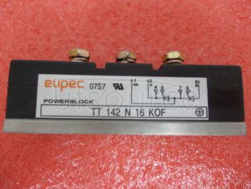 TT142N16KOF