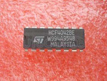 HCF4042BE