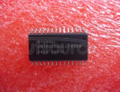 GM76C256CLLFW55W IC-16K CMOS SRAM