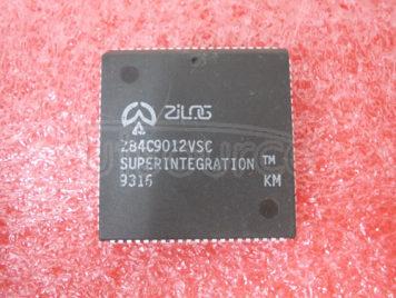 Z84C9012VSC