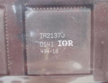 IR2137J AC Motor Controller/Driver