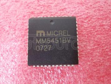 MM5451BV