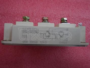 SKM300GB124D
