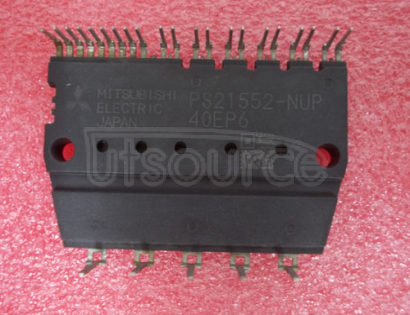 PS21552-NUP Intellimod?   Module   Dual-In-Line   Intelligent   Power   Module  (5  Amperes/600   Volts)