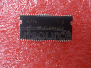 MT48LC16M16A2-75D