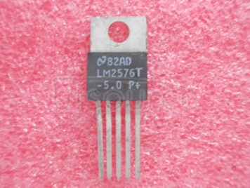 LM2576T-5