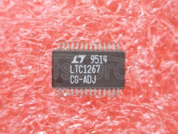 LTC1267CG-ADJ