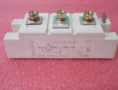 BSM75GAL120D IGBT Power Module
