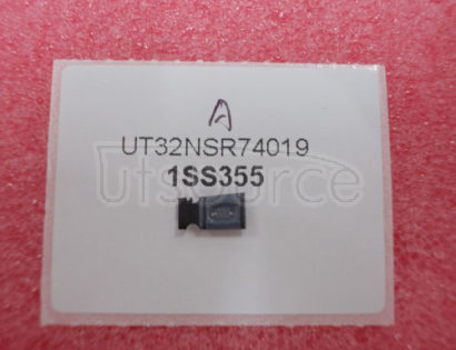 1SS355 Silicon Epitaxial Planar High-Speed Switching Diodes