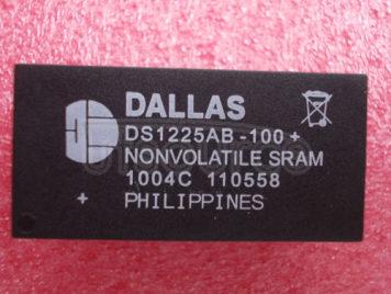 DS1225AB-100