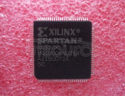 XCS20XL-5VQ100C