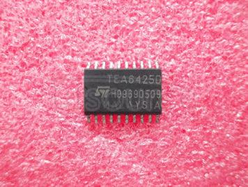 TEA6425D
